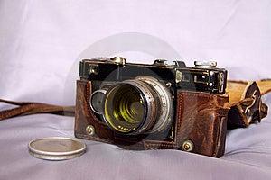 Kamery Fotografia Obraz Stock - Obraz: 9085331