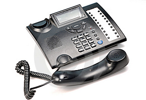 Telephone Stock Images - Image: 9190244