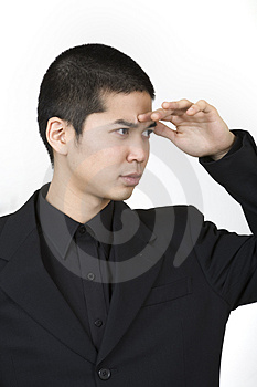 Young Asian Male 6 Stock Images - Image: 925684