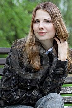 Portait Of Woman Stock Photos - Image: 9213183
