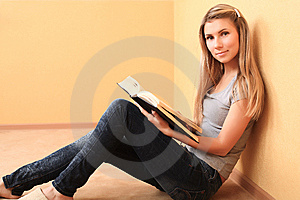 Homestudy Stock Images - Image: 9215464