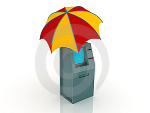 ATM Stock Photos - Image: 9215543