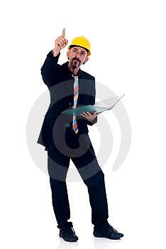Alternative Businessman Royalty Free Stock Image - Image: 9219696