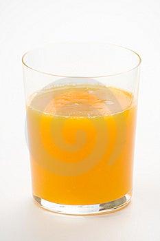 A Delicious Freshness Orange Juice Stock Images - Image: 9222504