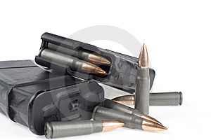 Ammunition Stock Photos - Image: 9222943