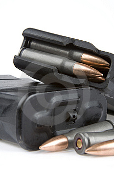 Ammunition Stock Photography - Image: 9222952