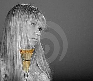 Melancholy Royalty Free Stock Images - Image: 9224299