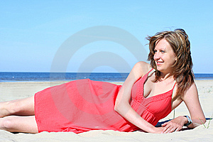 Sunburn Stock Images - Image: 9230854