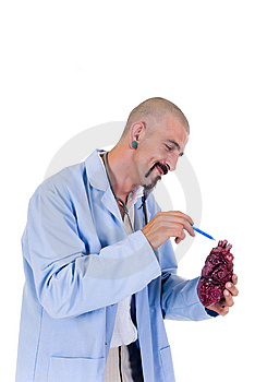 Doctor, Doctor Stock Image - Image: 9236651