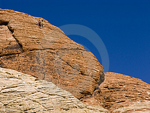 Climbers Stock Photos - Image: 9239703