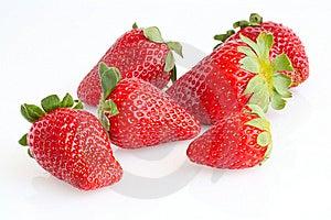 Strawberry Stock Photo - Image: 9242270
