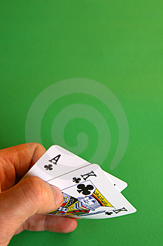 Clubs Royalty Free Stock Photography - Image: 9244217