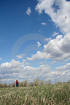 Up And Away Royalty Free Stock Photos - Image: 9246378