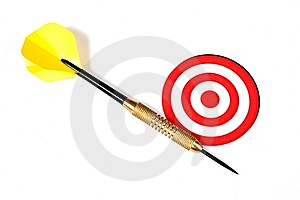 Target Royalty Free Stock Photography - Image: 9253027