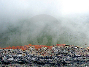 Waiotapu Thermal Reserve, New Zealand Stock Photography - Image: 9257642
