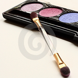 Eyeshadow Royalty Free Stock Photo - Image: 9258215