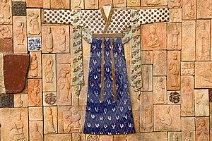 Chinese Ancient Fashion Stock Photo - Image: 9268300