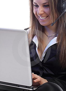 Having A Chat Close-up Stock Photography - Image: 9273672