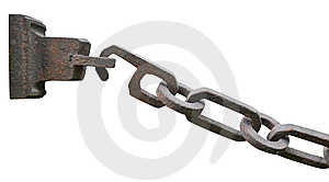 Chain Royalty Free Stock Photo - Image: 9273875