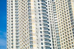 Condominium Royalty Free Stock Photography - Image: 9280287