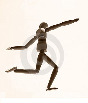 Silhouette Royalty Free Stock Photo - Image: 9293885