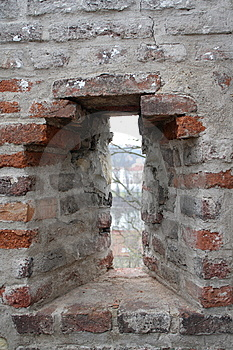 Fortress. Stock Photos - Image: 9294903