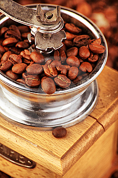 Grinder Royalty Free Stock Photo - Image: 9299295