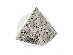 Pyramid Stock Photos - Image: 9300583