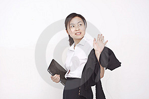 Chinese Girl Royalty Free Stock Photography - Image: 9310477