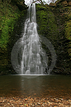 Waterfall Stock Photography - Image: 9311292