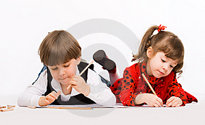 School Royalty Free Stock Photography - Image: 9312627