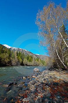 Mountain Landscape Stock Photos - Image: 9323633