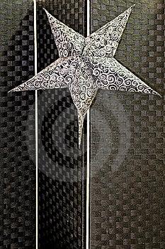 Star Decor Royalty Free Stock Photos - Image: 9326538
