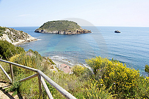 Javea -  Alicante Province- Spain Stock Images - Image: 9338184