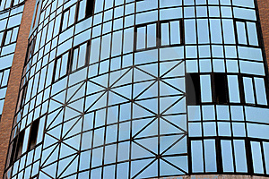 Geometric-type Windows Royalty Free Stock Photography - Image: 9338387