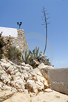 Javea -  Alicante Province- Spain Royalty Free Stock Photography - Image: 9338477