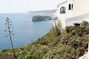 Javea -  Alicante Province- Spain Stock Photos - Image: 9338483