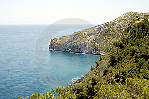 Javea -  Alicante Province- Spain Stock Photography - Image: 9338522