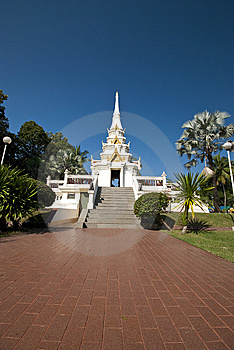 Temple Stock Photo - Image: 9342830