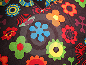 Colorful Cloth Stock Photo - Image: 9357500