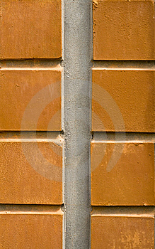Ceramics On A Wall Stock Photography - Image: 9357972