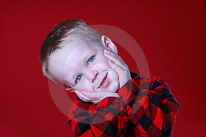 Cutie Pie Royalty Free Stock Photography - Image: 9360067