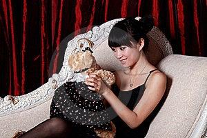 Asian Girl Stock Photos - Image: 9364543
