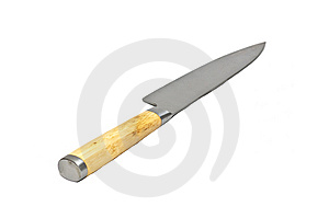 Sharp Knife Royalty Free Stock Images - Image: 9376399