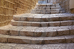 Steps Royalty Free Stock Images - Image: 9379809