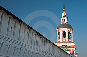 Bell Tower Stock Image - Image: 9380741