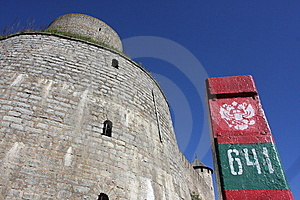 Border Royalty Free Stock Images - Image: 9382719