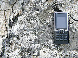 Cellular Phone Stock Images - Image: 9386294