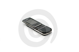 Mobile Phone Royalty Free Stock Photography - Image: 9389527
