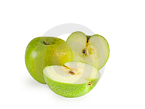 Apples Royalty Free Stock Photo - Image: 9392135